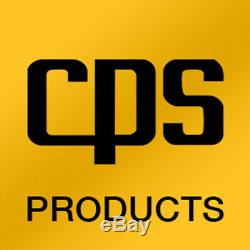CPS MBH5P5EZ BlackMax Manifold and Gauge Set 2-Valve Manifold and Hose Set