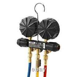 CPS R-134a Manifold Gauge Set
