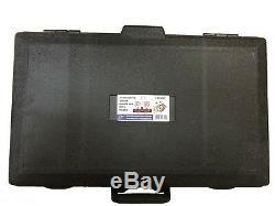 Cliplight 309-KIT Vision Manifold Gauge & 72 R134a Charging Hose Set Case Kit