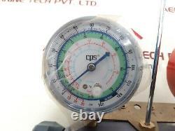 Cps pro-set manifold gauge set