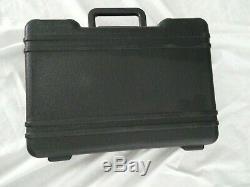 Matco Tools Professional R134a Manifold Gauge Set (AC89661)