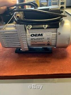 OEM Air Conditioning Manifold Gauge Set With Vaccum Pump